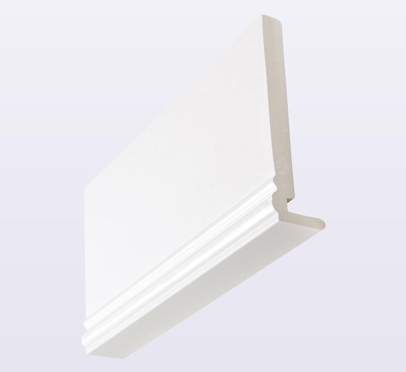 Kestrel uPVC Fascia boards