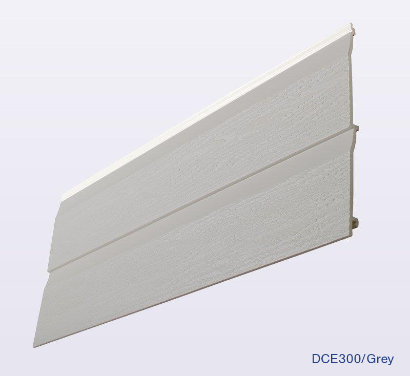 Kestrel Textured Pvc U Cladding Range 300mm