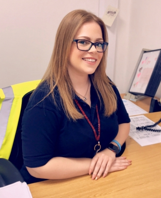 Experience wins the day for Kestrel customer service manager