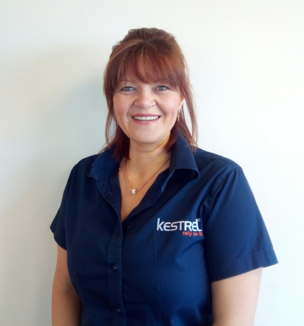 Kestrel Building Products lands new customer services manager