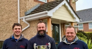 Kestrel Installer of the Year has relied on the brand for 20 years