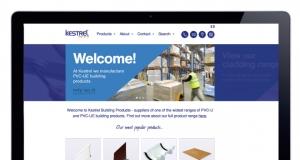 Kestrel website 'bigger and faster than ever'
