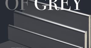 Kestrel's new nifty shade of grey