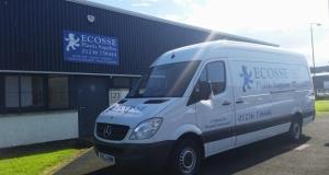 Flying start for Ecosse Plastic Supplies