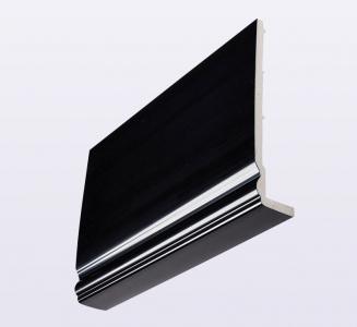 Planches de rive moulurées épaisseur 8mm