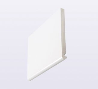 K22 Bullnosed Fascia Boards x 22mm
