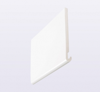 KB16  Bullnosed Fascia Boards x 16mm